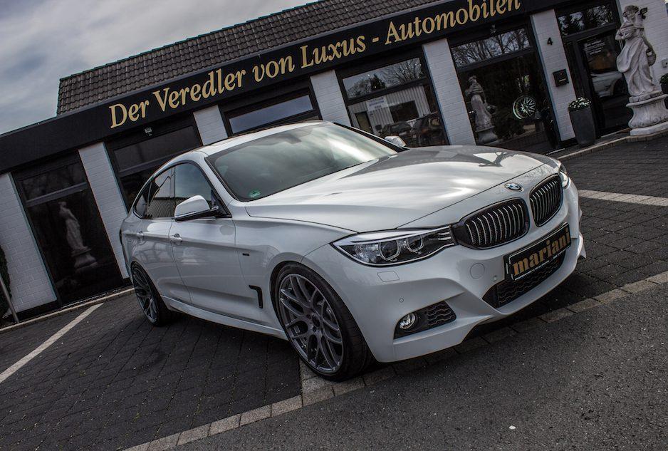 BMW 3er G20 - F30 Felgen