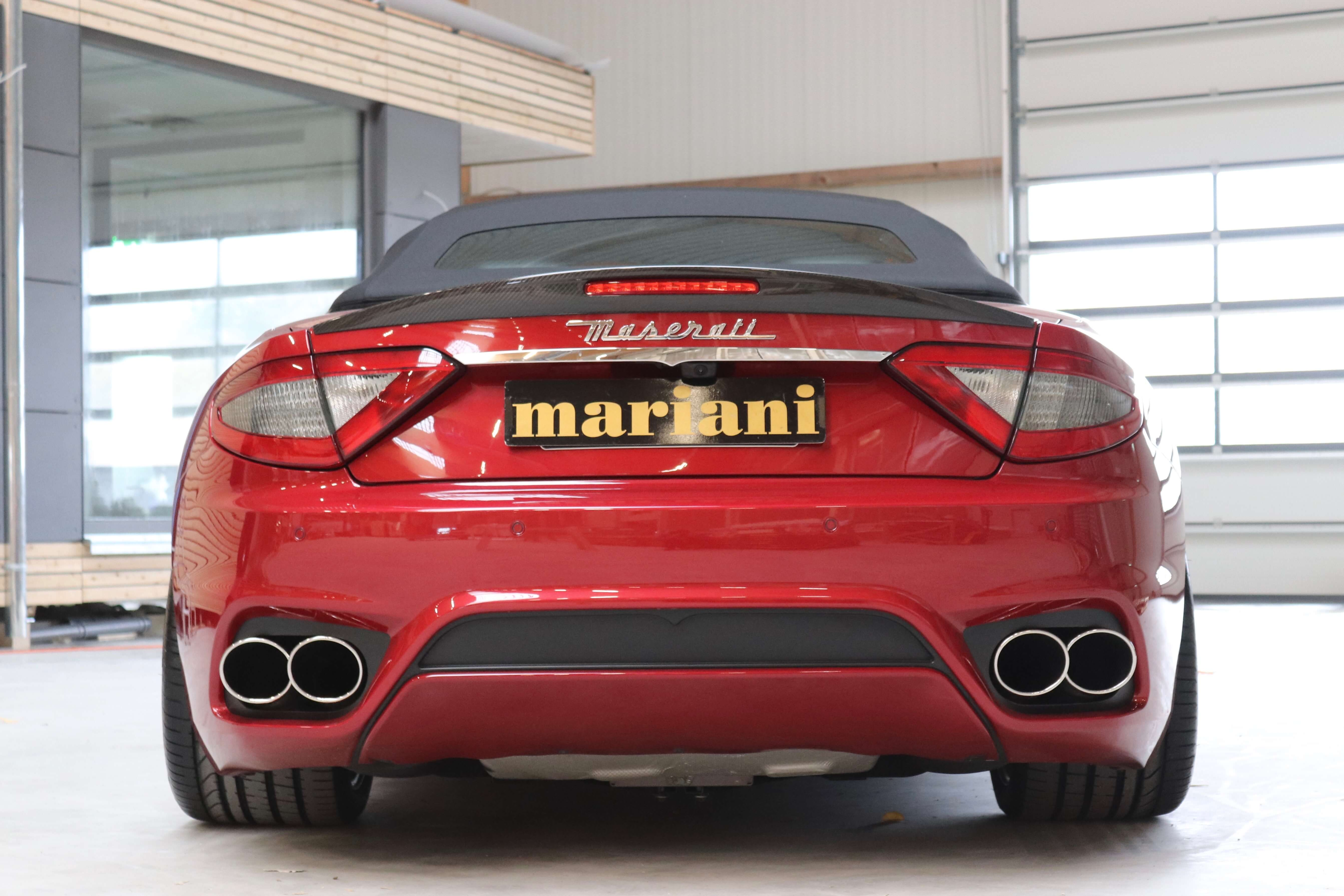 Aston Martin DB11 Felgen + Fahrwerk
